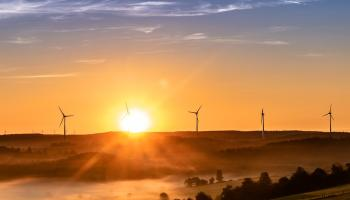 Massive wind farm gets planning approval in Offaly