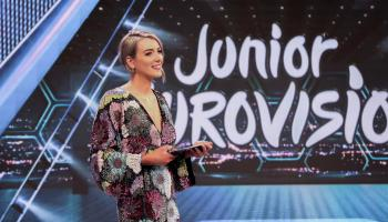Has your child got what it takes to enter Junior Eurovision for Ireland?