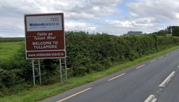 Offaly town features on prestigious list of 20 Best Places to Live in Ireland