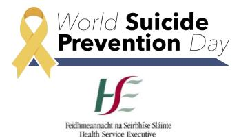 World Suicide Prevention Day 2021: Connecting people and communities, creating hope