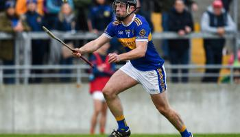 St Rynagh's break brave Ballinamere hearts with injury time points