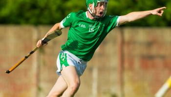 In form Coolderry take second win