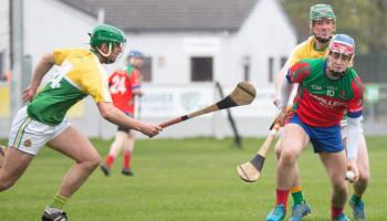 Offaly IHC moves towards business end of affairs