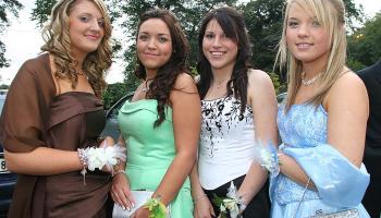MEMORY LANE: Do you feature in our full gallery of pictures from a Grad in Offaly from the archives?