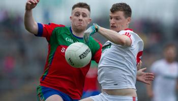 Big guns march on as Offaly SFC moves towards knockout stages