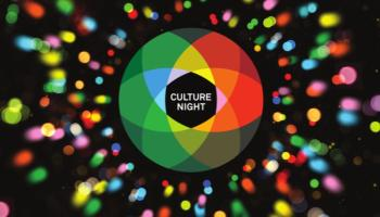Music will Lift Your Spirits in Offaly on Culture Night