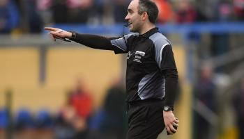 Referee shortage led to cancellation of Offaly junior hurling fixture