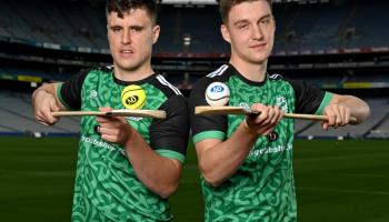 Offaly brothers to go head to head again in All-Ireland Poc Fada Final