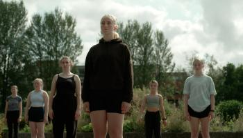 Don't miss Offaly dancers on RTE's Nationwide this evening