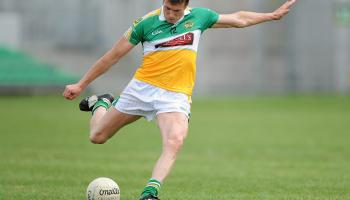 """Tubber make semi-finals as Offaly SFC """"B"""" reaches knockout stages"""