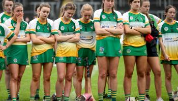 Heartbreak for Offaly minors in All-Ireland Final Replay
