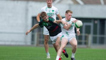 Durrow and Tullamore into Offaly SFC semi-finals