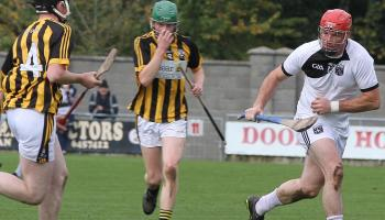 PREVIEWS: Offaly hurling championships getting interesting