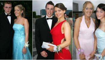 MEMORY LANE: How many familiar faces will you recognise in this gallery of pictures from an Offaly Grad from the archives?