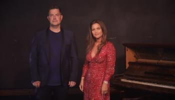 WATCH: Offaly's Simon Casey is back with stunning new duet