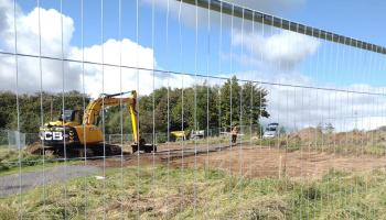 Work finally begins on new Offaly skatepark three years on from planning approval