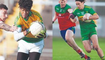 Rhode and Tullamore can make Offaly Senior Football Final