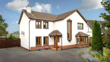 PROPERTY: Take a look around this superb home that's up for sale in sought after location in Offaly