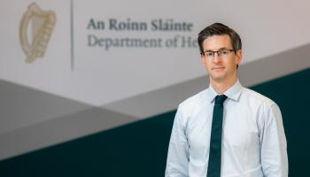 'Work from home where possible', advises Deputy Chief Medical Officer as cases continue to rise