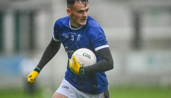Impressive Tullamore book final berth as understrength Ferbane's chickens come home to roost