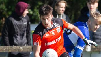 Raheen show Clodiagh Gaels no neighbourly charity in ruthless display
