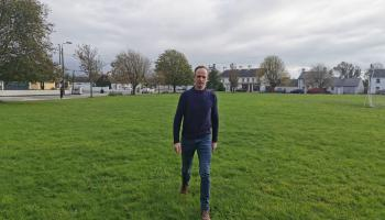 'Delight' as big green area in Offaly to finally get a facelift