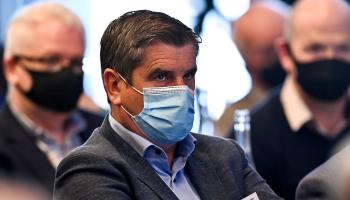 'Very disappointed' - Offaly chairman reacts to defeat of Proposal B at GAA Congress