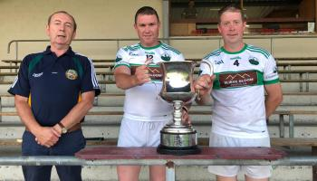 Unsatisfactory walkovers forces play offs in Offaly JHC