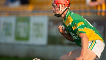 Trouble free afternoon seals semi-final place for Kilcormac-Killoughey