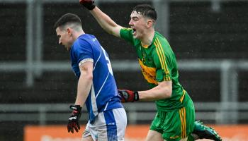 Bumper weekend of Offaly football finals ahead