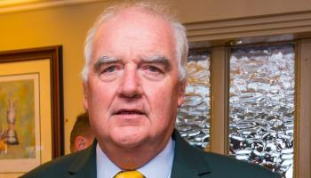 Tributes paid after sad death of great Offaly GAA man