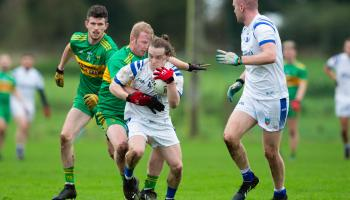 Offaly Junior and Intermediate football finals moved out of O'Connor Park