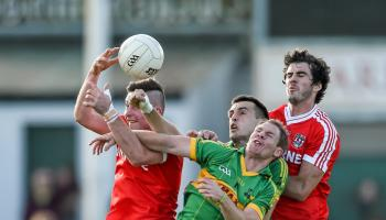 Dalton gearing up for Raheen's date with destiny in Offaly intermediate final