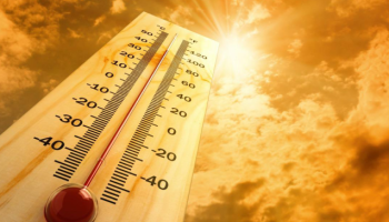 IRELAND WEATHER: Building ridge of high pressure will drive up temperatures in Ireland over the coming days