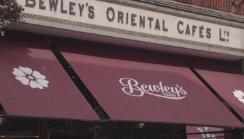 WATCH: Offaly man Denis Shields honoured by Bewleys