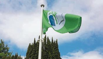 13 Offaly schools celebrate receiving green flags