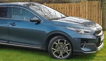 Kildare motoring: She's electric — new Kia PHEV to XCeed expectations