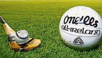 All this week's Offaly GAA Fixtures