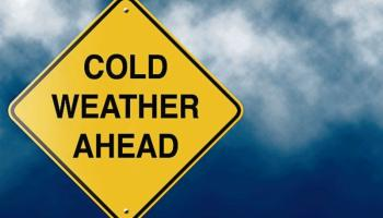 'Bitterly cold  and wintry weather' in Met Eireann weather forecast for Ireland for the weekend and the coming days