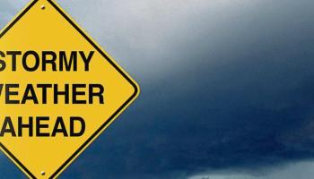 Met Éireann wind warning issued for all of Ireland amid strong gales
