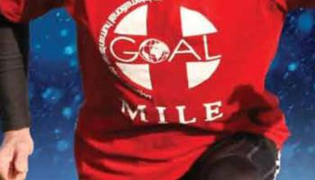 Christmas GOAL Mile fundraiser returns to Offaly