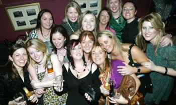 THOROWBACK THURSDAY: Take a trip down memory lane with this gallery of pictures from the Offaly archives