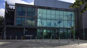 Public counters at Offaly County Council offices reopening from today