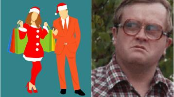 The 5 types of Christmas shopper in Offaly