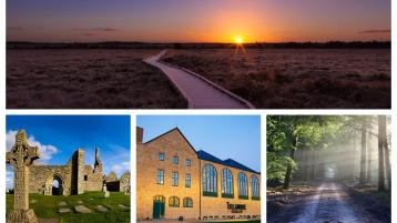 The Top 10 Places To Visit In Offaly