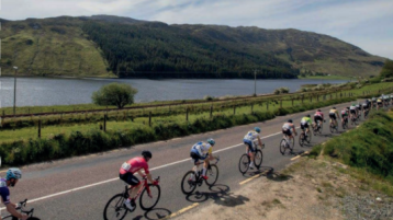 Irish Cycling showpiece 'Rás Tailteann' to hit Offaly streets in 2018