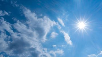 ANSWERED: What's the weather going to be like for the rest of June?
