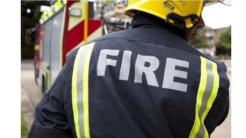 New fire services training centre to be built in Offaly