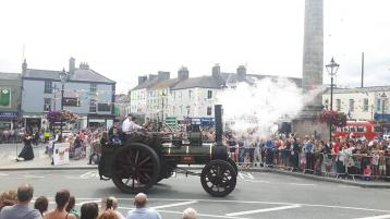 Exciting new plans for Offaly festival to be revealed