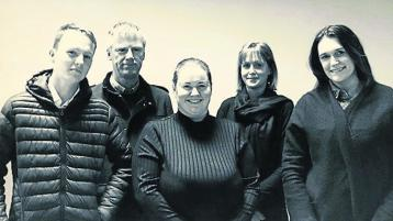 'Big Maggie' to be stage by Offaly drama group